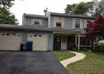 Foreclosure for sale in Howell 07731 BERKSHIRE DR - Property ID: 1183317429