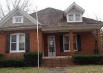Foreclosure Auction in Paris 38242 JACKSON STREET - Property ID: 1672232622