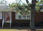 Foreclosure Auction in Snow Hill 28580 FRED HARRISON RD - Property ID: 1672839205