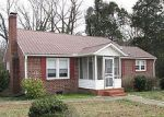 Foreclosure Auction in Lilesville 28091 W WALL ST - Property ID: 1675245894