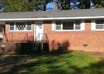 Foreclosure for sale in Wilson 27893 BRUTON ST W - Property ID: 1675557275