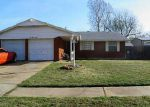 Foreclosure for sale in Oklahoma City 73115 CLENDON WAY - Property ID: 1676476591