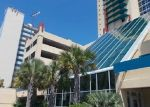 Bank Foreclosure for sale in Myrtle Beach 29577 S OCEAN BLVD - Property ID: 1024383682