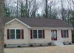 Bank Foreclosure for sale in Delmar 21875 STAGE RD - Property ID: 1069414405