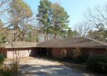 Bank Foreclosure for sale in Hot Springs National Park 71901 LONGLINKS CIR - Property ID: 1463700947