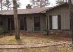 Bank Foreclosure for sale in Bella Vista 72715 LITTLE DR - Property ID: 1501865105