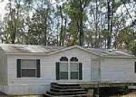 Bank Foreclosure for sale in Crawfordville 32327 NOAH CT - Property ID: 1543648265