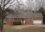 Bank Foreclosure for sale in Mount Juliet 37122 WINDY RD - Property ID: 1708100500