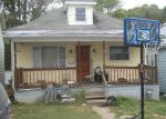 Bank Foreclosure for sale in Clarksburg 26301 1/2 WASHBURN ST - Property ID: 1746959299