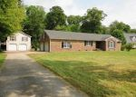 Bank Foreclosure for sale in South Mills 27976 KEETER BARN RD - Property ID: 2109694175