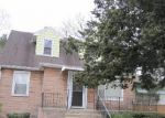 Bank Foreclosure for sale in Palos Heights 60463 S 69TH CT - Property ID: 2165806990