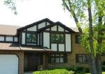 Bank Foreclosure for sale in Palos Heights 60463 W FORESTHILL LN - Property ID: 2232360185