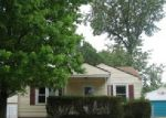 Bank Foreclosure for sale in Decatur 62526 MAPLE CT - Property ID: 2302732540