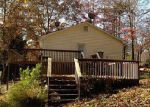 Foreclosure for sale in Dawsonville 30534 OVERLOOK DR - Property ID: 2412862410