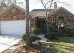 Bank Foreclosure for sale in Kingwood 77345 DOBBIN SPRINGS LN - Property ID: 2422797866