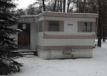 Bank Foreclosure for sale in Marion 49665 HIDEAWAY TRL - Property ID: 2436447763