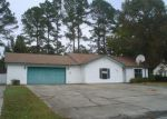 Bank Foreclosure for sale in Kingsland 31548 OLD FOLKSTON RD - Property ID: 2488213203