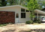 Bank Foreclosure for sale in Vicksburg 39180 STARLIGHT DR - Property ID: 2576547308