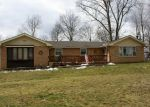 Bank Foreclosure for sale in Martinsville 46151 WAVERLY RD - Property ID: 2624478757