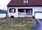 Bank Foreclosure for sale in Wheelersburg 45694 VAN DYKE AVE - Property ID: 2631742102