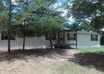 Bank Foreclosure for sale in Chester 75936 FM 2097 - Property ID: 2649861535
