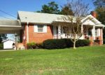 Foreclosure for sale in Lavonia 30553 VICKERY ST - Property ID: 2703910593