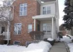 Bank Foreclosure for sale in Madison 53713 LEOPOLD WAY - Property ID: 2728059153