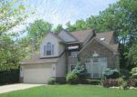Bank Foreclosure for sale in Ypsilanti 48197 MICHAEL DR - Property ID: 2734155765