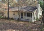 Bank Foreclosure for sale in Dawsonville 30534 OVERLOOK DR - Property ID: 2738190820