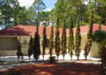 Bank Foreclosure for sale in Palm Coast 32164 REYNOLDS PL - Property ID: 2756681641