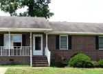 Bank Foreclosure for sale in Roanoke Rapids 27870 JIM MARTIN DR - Property ID: 2759775936