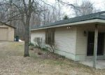 Bank Foreclosure for sale in Thompsonville 49683 THOMPSONVILLE HWY - Property ID: 2767741805