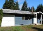 Bank Foreclosure for sale in Shelton 98584 W CLOQUALLUM RD - Property ID: 2776587109