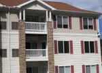 Bank Foreclosure for sale in Morgantown 26505 UNIVERSITY COMMONS DR - Property ID: 2842077816