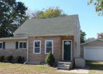 Bank Foreclosure for sale in Livonia 48150 STARK RD - Property ID: 2846170677