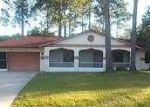 Bank Foreclosure for sale in Palm Coast 32137 BELLMORE PL - Property ID: 2848705225