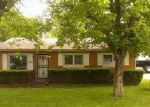 Bank Foreclosure for sale in Louisville 40229 TOEBBE LN - Property ID: 2873733246