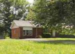 Bank Foreclosure for sale in Cave City 42127 PETERSON MORRISON RD - Property ID: 2873746838