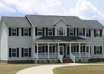 Bank Foreclosure for sale in Hope Mills 28348 HONEY LN - Property ID: 2874184811