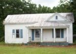 Bank Foreclosure for sale in Fremont 27830 NC HIGHWAY 222 W - Property ID: 2874188303