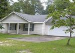 Bank Foreclosure for sale in Crawfordville 32327 TED LOTT LN - Property ID: 2891127835