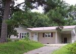 Bank Foreclosure for sale in Vicksburg 39180 EISENHOWER DR - Property ID: 2892081293
