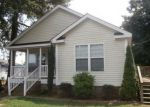 Bank Foreclosure for sale in Roanoke Rapids 27870 CAROLINA AVE - Property ID: 2892233269