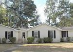 Foreclosure for sale in Mullins 29574 SANDY BLUFF RD - Property ID: 2892582788