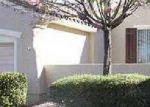 Bank Foreclosure for sale in Henderson 89052 FIELDBROOK ST - Property ID: 2897381666
