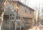 Bank Foreclosure for sale in Bushkill 18324 DECKER RD - Property ID: 2930605936