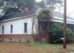Bank Foreclosure for sale in Laurinburg 28352 DICKSON ST - Property ID: 2935147275
