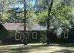 Bank Foreclosure for sale in Crawfordville 32327 BEECHWOOD DR - Property ID: 2936776996