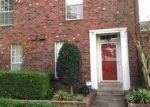 Bank Foreclosure for sale in Little Rock 72227 TOWNE PARK CT - Property ID: 2938062884