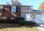 Bank Foreclosure for sale in Brownsburg 46112 S JEFFERSON ST - Property ID: 2939248472